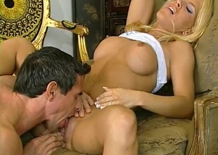 Piano playing Beauteous gets an anal symphony newcomer disabuse of Peter. Anal, Multiple positions, smashing cumshot.