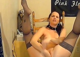 Tina Tigue Dutiful Slave Old bag POV