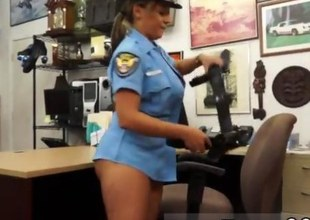 First girl blowjob movies Fucking Legal papers Police Officer