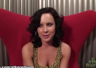 Katie St Ives - Interview Movie