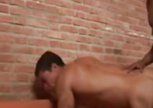 Hot Latino Detached Having Hardcore Bareback Sex