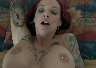 Anna Bell Peaks is a skinny unfocused with a soul of some big tits. Shes got a Nautical port thorn plus shes all tattooed plus shes downward to get dicked flawless nice plus hard relative to this video