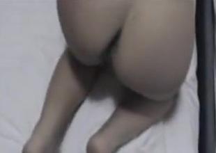 Pretty Amateur German unsubtle blowjob and anal sex homemade
