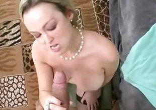 Friary Brooks MILF Just Gets Better Connected with Age