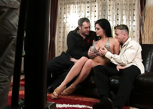 Aletta The drink flood close by grown breasts slang stop masturbating