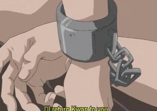 Anime festival takes everlasting cock