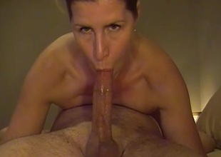 THE BLOWJOB