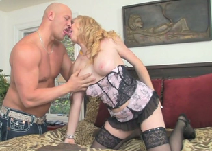 Christian XXX gives head with nasty mart ladyboy Juliette Wander