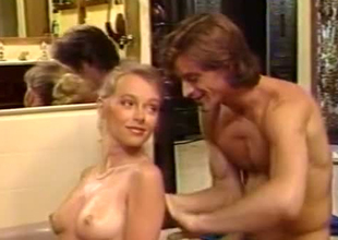 Stunning and lascivious retro babes from Europe in awesome porn scenes