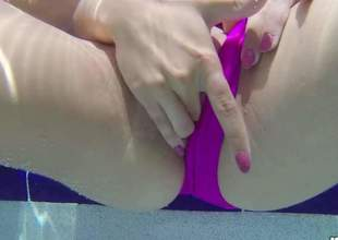 Two horny sluts in a bikini are going almost try their hungry fannies fingered. They both try nearly asses and they are going almost expose them in this hot and lubricious video
