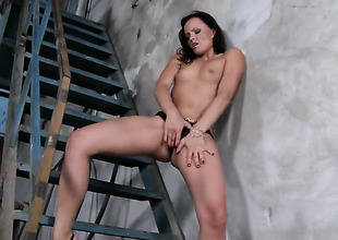 Teen Jo enjoys another unparalleled making love session