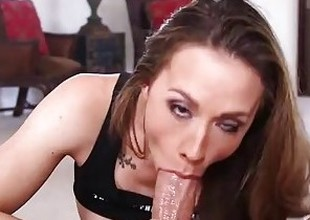 Throated CHALLENGE! VOTE Chanel Preston