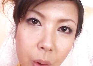Rough Asian subjugation porn scenes with Marin Asaoka