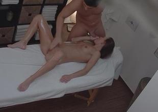 Sexy Massage Leads forth Nonconformist Sex