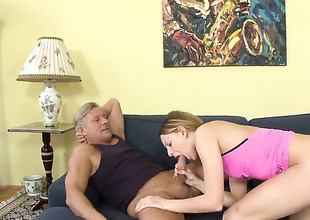 Christoph Clark puts his worm in cute Bernices upset someone for