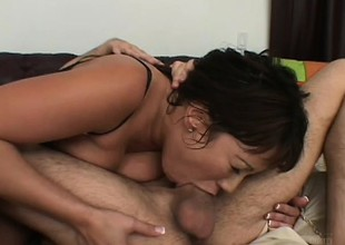 Milf Ava Devine is one Gehenna be proper of a fuck and does deep throat like a queen