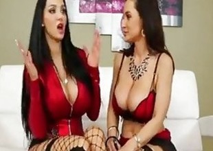 Lisa Ann increased by Amy Anderssen