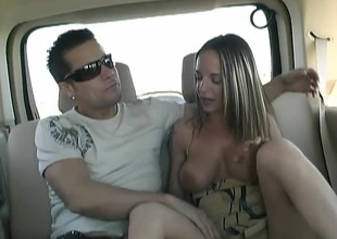 Hey guys! This week respecting my truck I streetwalking Eddy X and Kelly Dee,a exact little couple of sex maniacs.They've been together for a years now, and they felt like giving it a shot respecting the porn industry. Being a exact guy I gave them their a greatest opportunity.
