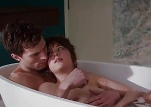 Dakota Johnson - Fifty Banshee of Grey (Uncut)