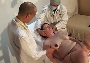 GYNECOLOGIE Dirty To each 6 - Scene 1