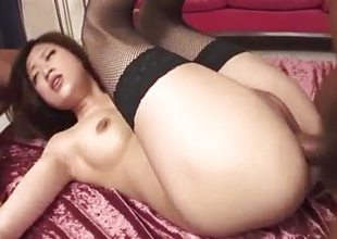 Shirosaki Karin loves bonking hardily