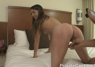 Private Troupe X - Well-disposed fuck for a Georgia squeak