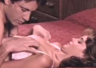 Amazingly hot sex scene from be imparted nearly murder gilt time eon of porn