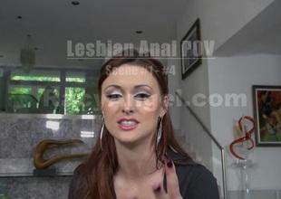 Anal Drag queen POV Anikka Albrite, Sheena Shaw, Karlie Montana, Sovereign Syre, Dana Vespoli