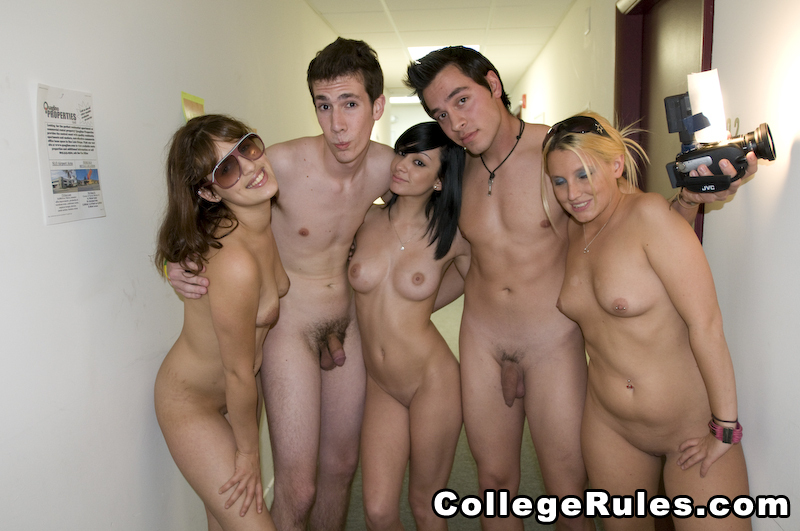 hard college sex party from college rules
