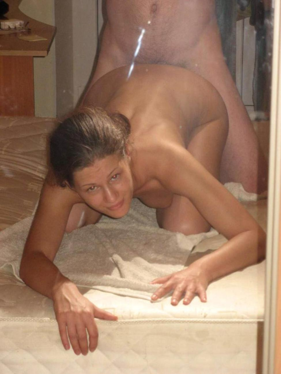 Milf share wife