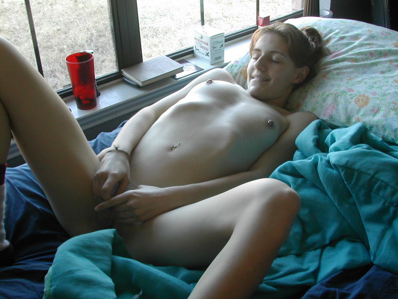 Give girlfriend orgasm sex