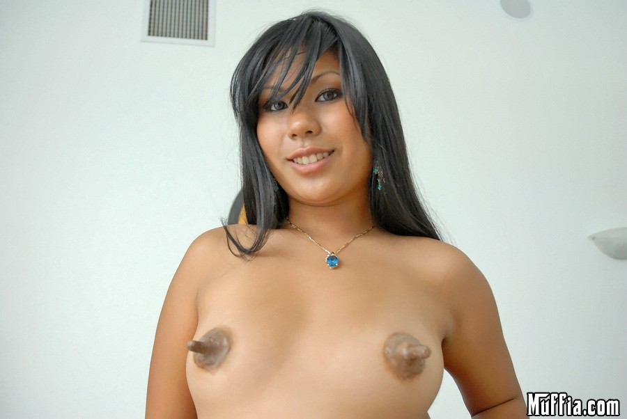 Hot latina big nipples
