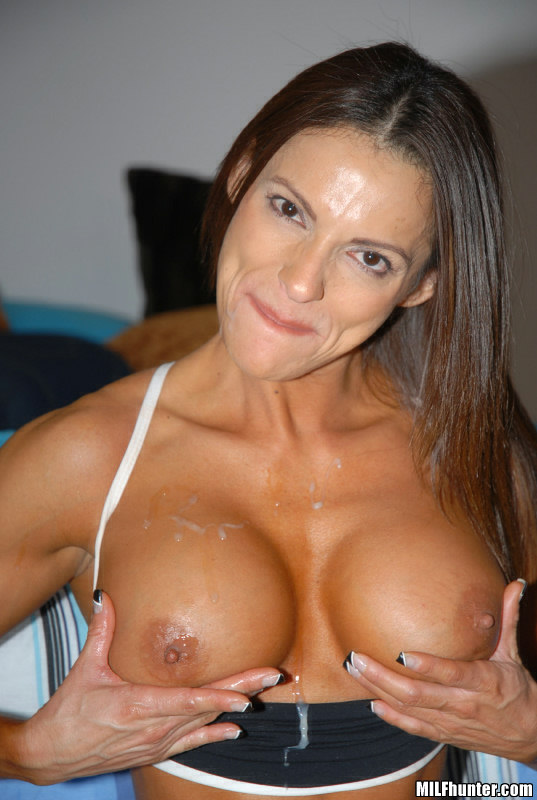Milf hunter super sex milf olive