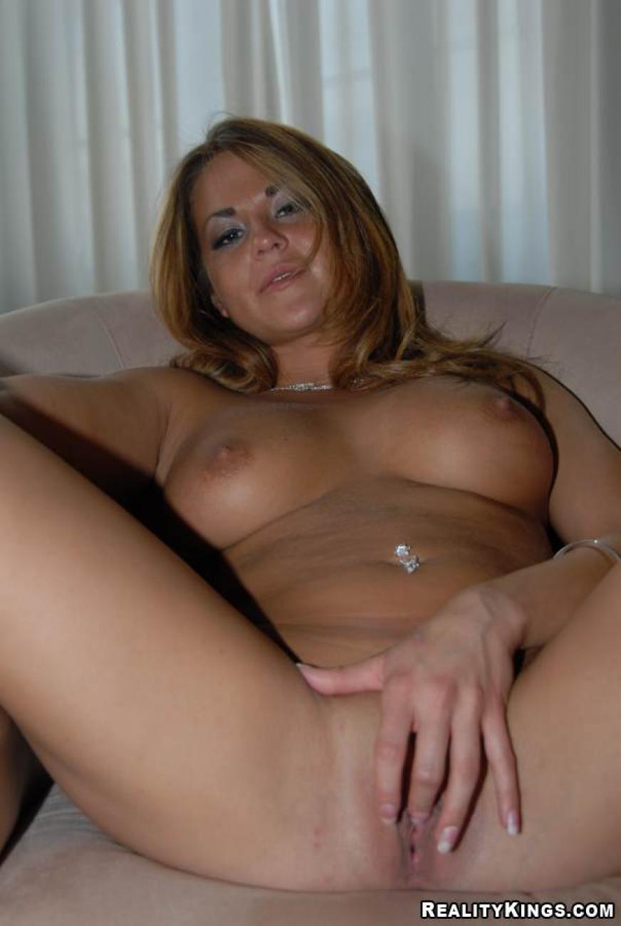 My wife in mini tagaland 2 6
