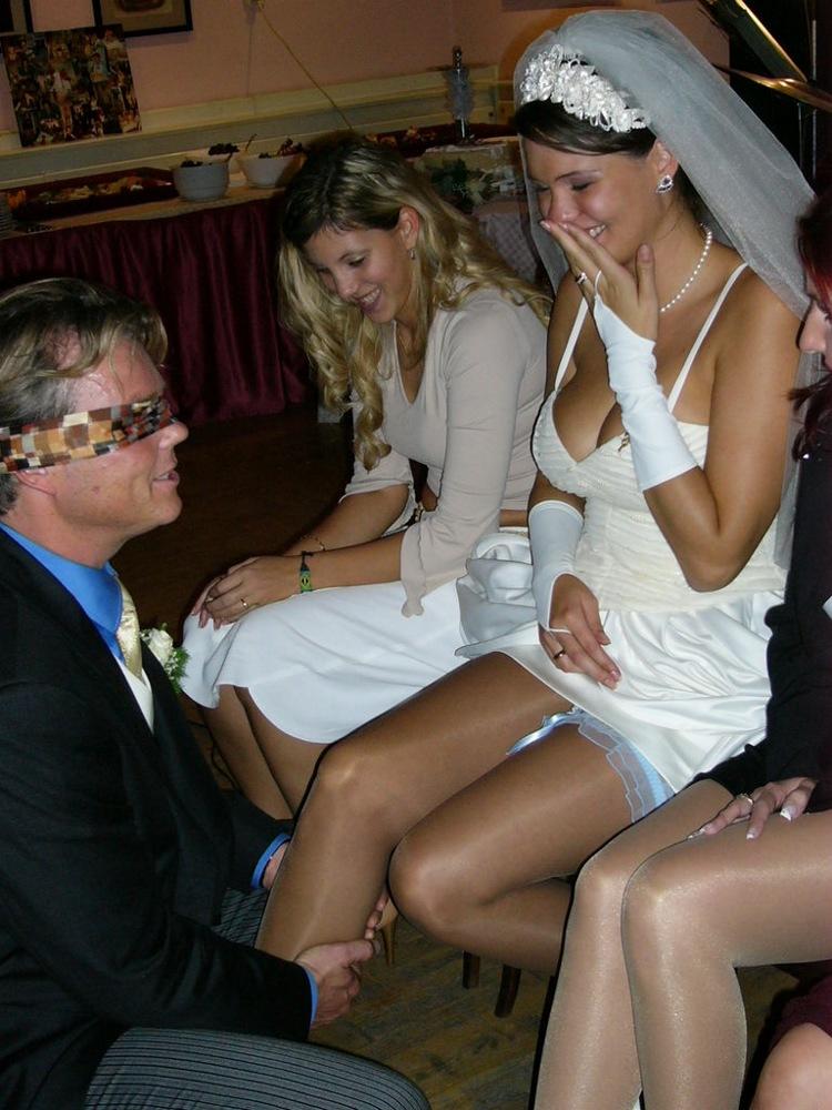да, да, на свадьбе секс на невестке как